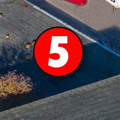 Nr. 5 – Flachbau