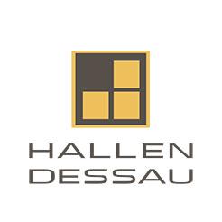 Hallen-Dessau